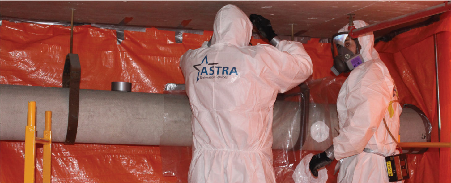 Asbestos Abatement Services, Asbestos Abatement Company