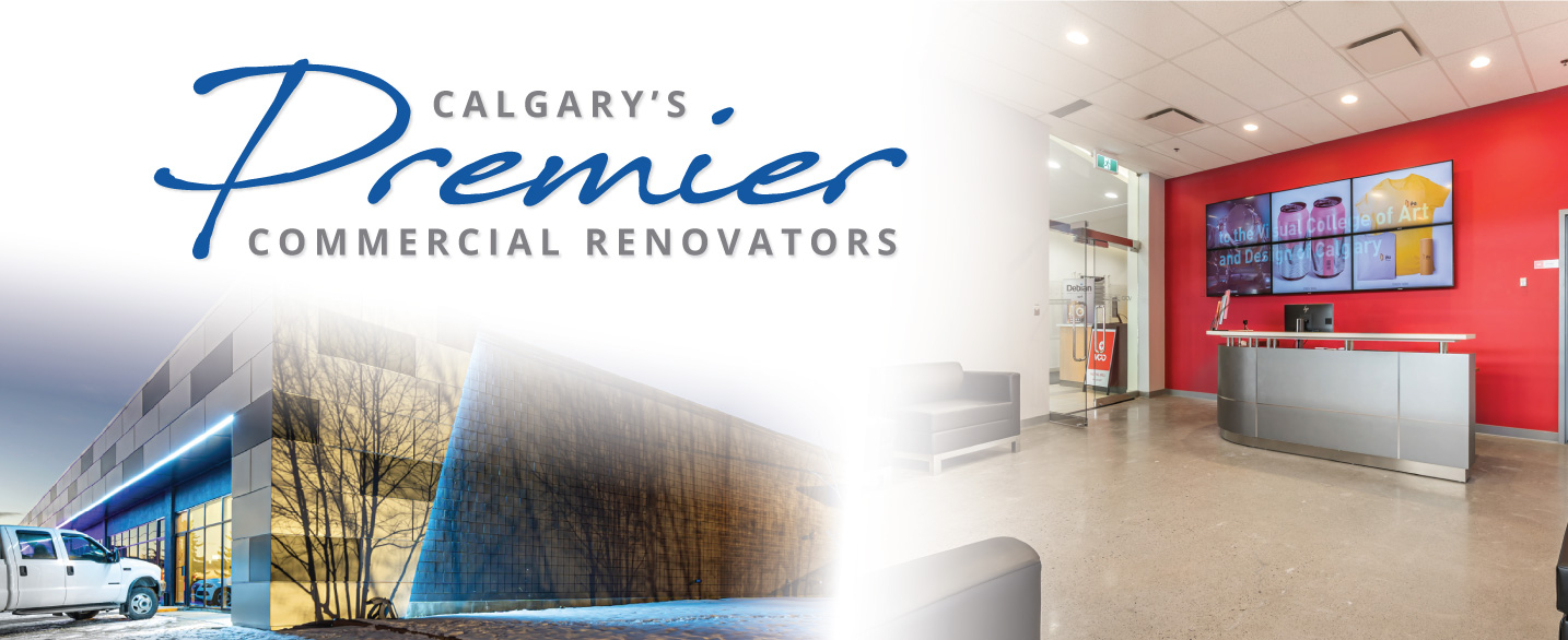 Multi Family Building Renovations & Construction In Calgary