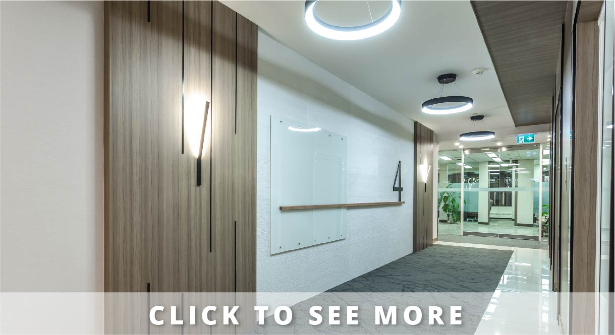 Renovation Construction Services & Commercial Renovations